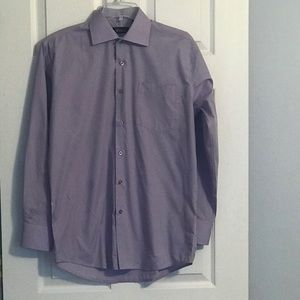 Other - Men's dress button up